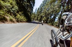 Riding with the brothers on a sunny day. @ Ben Zales
