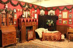 Great Dickens Christmas Fair-15