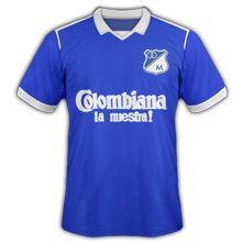 .:|MundoCasacasYdTodo|:. |.:MCyDT:.|: Millonarios 1988 | Campeón | Titulo 13