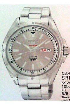 Orologio Seiko SRP151