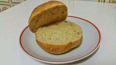 Pão de cebola burguer