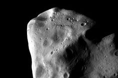 'Planetary Resources' is going to be about asteroid mining it would seem.