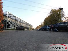 Autobaselli -  Sede esterna