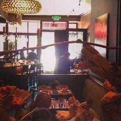 Canela Bistro Bar in San Francisco, CA