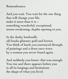 Rainer Maria Rilke... - Journal of a Nobody