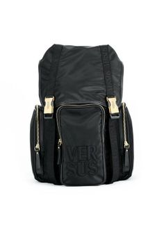 a3f84d4b0e Discover Versus Versace new world of Men s travellers and Bags. Select your  cool messenger or backpack and shop online on Versus Versace Online Store.