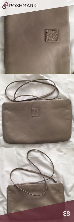 Anne Klein bag Used good condition Anne Klein purse. Very lightweight. Anne Klein Bags Crossbody Bags