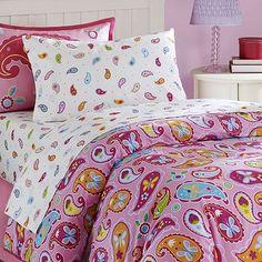 Olive Kids Paisley Dreams Toddler Bedding Coordinates