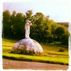 watching over glasgow from castlemilk by @segagary
