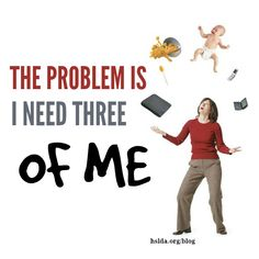 Feeling overwhelmed? You're not alone! | HSLDA Blog