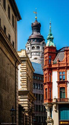 Leipzig - Germany (by Heribert Pohl)