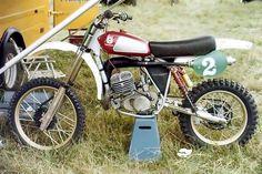 HVA CR 250 CARLA (1979)
