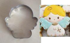 Tons & Dons - Cortadores de biscoito, cortador de biscoito personalizado e…