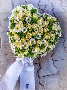 Damit sind alle Worte gesagt  #Trauer #Herz #Abschied #Liebe #Floristik  EBK-Blumenmönche Blumenhaus – Google+