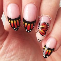 Butterfly Tips