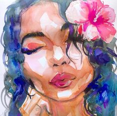 Caricature Artist, Vanessa Hudgens, Love Painting, New Puppy, Low Key, Beautiful Dogs, Painting Inspiration, World Of Fashion, Instagram Feed