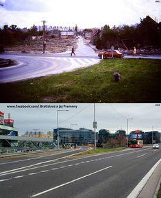 Bratislava, Nostalgia, Sidewalk, Facebook, Side Walkway, Walkway, Walkways, Pavement