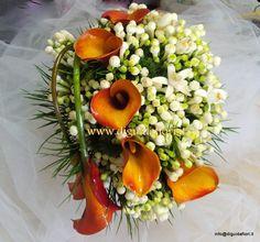 fiori di arancio bouquet - Cerca con Google