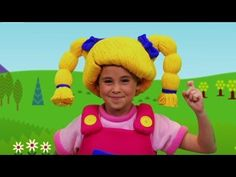 ▶ Where Is Thumbkin? (HD) - Mother Goose Club Nursery Rhymes - YouTube