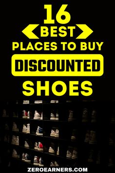 Discount Shoes Online, Buy Shoes Online, Cheap Shopping Sites, Shopping Tips, Money Tips, Money Saving Tips, How To Start Couponing, Stuff For Free, Shoe Shoe