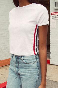 Bella Top - Short Sleeves - Tops - Clothing