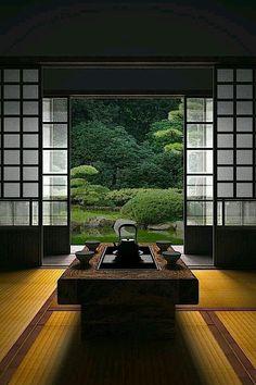 Tee room 2