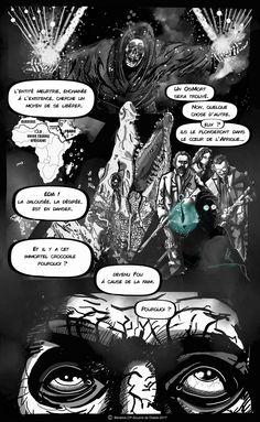 Webcomic-Sourire de Diable Planche 5