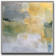 Sharon Kingston, abstract painting