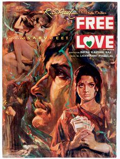 Free Love (1974)