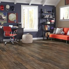 Luxury Vinyl Wide Plank for home Mannington Adura Fireside Mannington Vinyl Flooring, Mannington Adura, Best Vinyl Flooring, Luxury Vinyl Tile Flooring, Vinyl Tiles, Wood Vinyl, Luxury Vinyl Plank, Nebraska Furniture Mart, Flooring Options