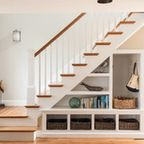 Under Stair Storage Design Ideas, Pictures, Remodel and Decor