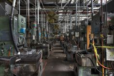 Motor Row | Charles Bodi | Flickr