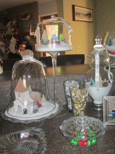 Christmas Displays are Eye Catchers and Conversation Starters. Beautiful colors and sizes to choose from.