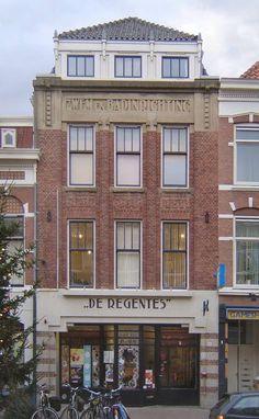 The Hague Netherlands, La Haye, Holland, Facade, Dutch, Memories, Places, Roaring Twenties, Cityscapes