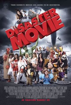 Disaster Movie  - 0/10