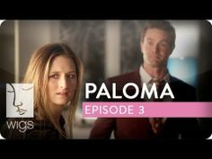 """Paloma"": Episode 3 of 4 -- ""Fall"": After a heated argument, Tiago is the jealous one."