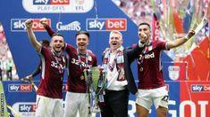 Aston Villa: Boyhood fan Dean Smith proves perfect fit as manager Pride Park, Steve Bruce, Dean Smith, Aston Villa Fc, Jack Grealish, Brentford, Derby County, Stamford Bridge, Captain Jack