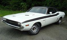 1971 Challenger R/T