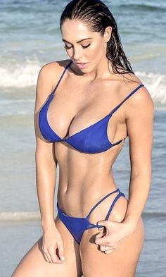 Bikini Babes, Bikini Sexy, The Bikini, Bikini Swimwear, Daily Bikini, Swimsuit, Beach Girls, Beach Babe, Summer Beach