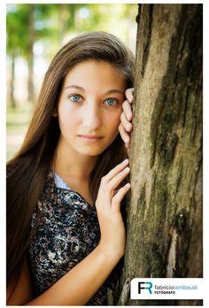 Delfina 15 años