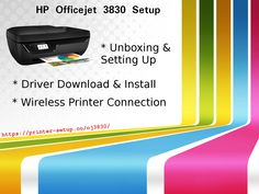 Printer Support (johnhenry001) on Pinterest