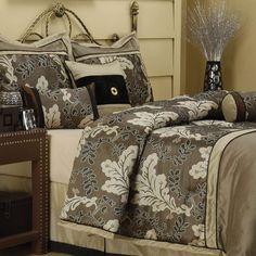 Lucerne Comforter Sets - Comforters - Duvet Covers, Comforters & Basics - Bedding