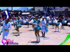 Somos La Red - Festival Departamental de Bandas INMAOG - Chinandega 2012