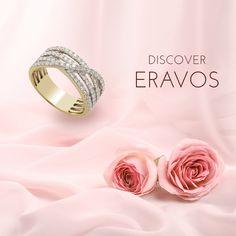 A symbol of true love, forever! Real diamonds, unreal prices! #EravosisLOVE ----------------------------------------------------- ¡Un símbolo de amor verdadero, para siempre! ¡Diamantes reales, precios irreales! #EravosisLOVE