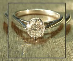 Ends: 06/02 Win a white gold diamond ring valued at £1,950 from Jewellery Doctor