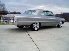 Chevrolet 1964 Impala SS