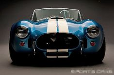 1965 Ford Shelby Cobra 427 SC