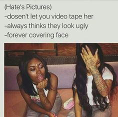 Yess i love to stay as lowkey as possible. When you take pictures they always find their way to the internet on someones feed😒😒😒