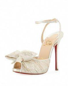 3782acb4ae6 Christian Louboutin Artydiva Metallic Red Sole Sandal 28 Charming Street  Style Shoes To Look Cool And Fashionable – Christian Louboutin Artydiva  Metallic ...