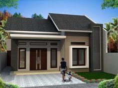 Seperti halnya mendesain rumah yang luas, rumah yang kecil pun memiliki kesulitan tersendiri. Kesulitan pertama yang akan anda temukan di dalam rumah dengan ukuran yang kecil adalah terbatasnya ruang. Ruang apapun di dalam rumah kecil pasti memiliki ukuran yang terbatas